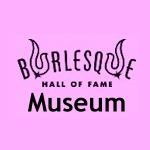 Das Burlesque Hall of Fame Museum in Las Vegas.